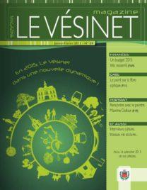 Le Vésinet Mag. N°39