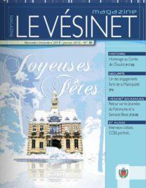 Le Vésinet Mag. N°38