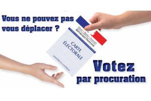 Vote par procuration : mode d'emploi