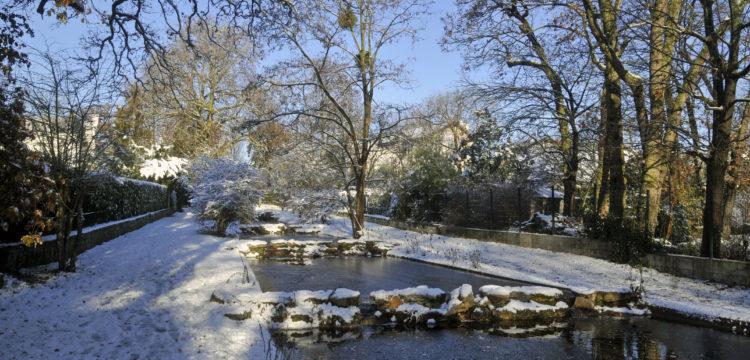 Météo France prévoit un épisode neigeux mardi 22 et mercredi 23 janvier