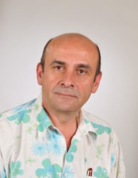 Antoine Lorenzi