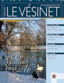Le Vésinet Mag. N°45