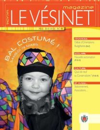 Le Vésinet Mag. N°46