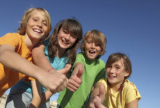 Séjours d'été pour les enfants : inscription jusqu'au 25 mai
