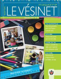 Le Vésinet Mag. N°48