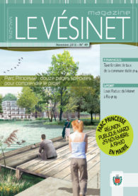 Le Vésinet Mag. N°49
