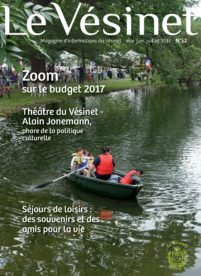Le Vésinet Mag. N°52
