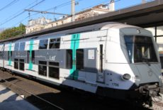 Belle victoire pour les Vésigondins qui prennent le RER A : tous les trains s'arrêtent en gare du Vésinet Centre !