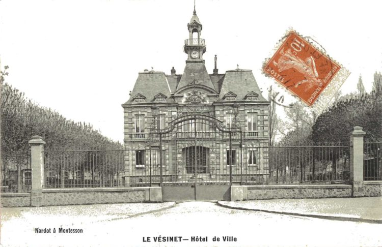 Les archives municipales
