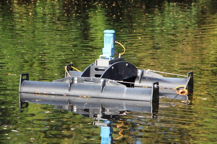 Le Vésinet accentue ses efforts pour préserver l'eau des lacs et rivières de la ville
