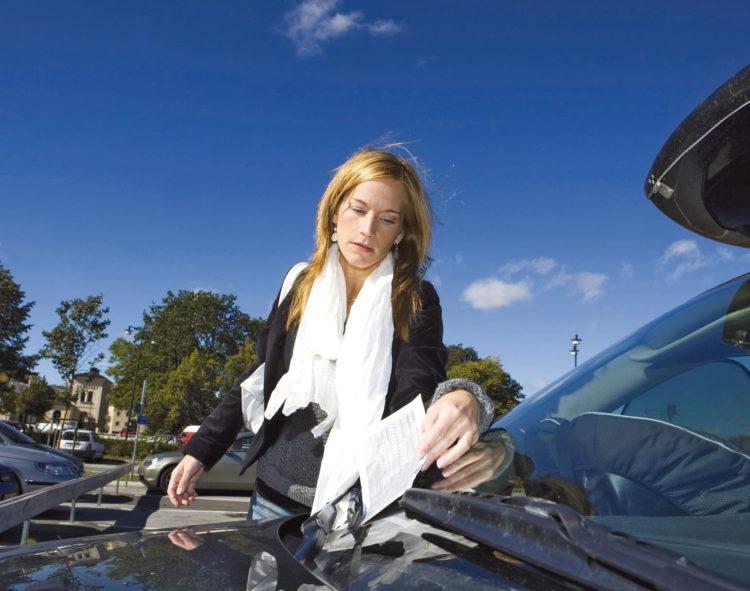 De nouvelles règles pour le stationnement payant