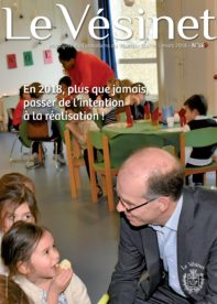 Le Vésinet Mag. N°56