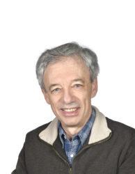 Eric de la Guéronnière