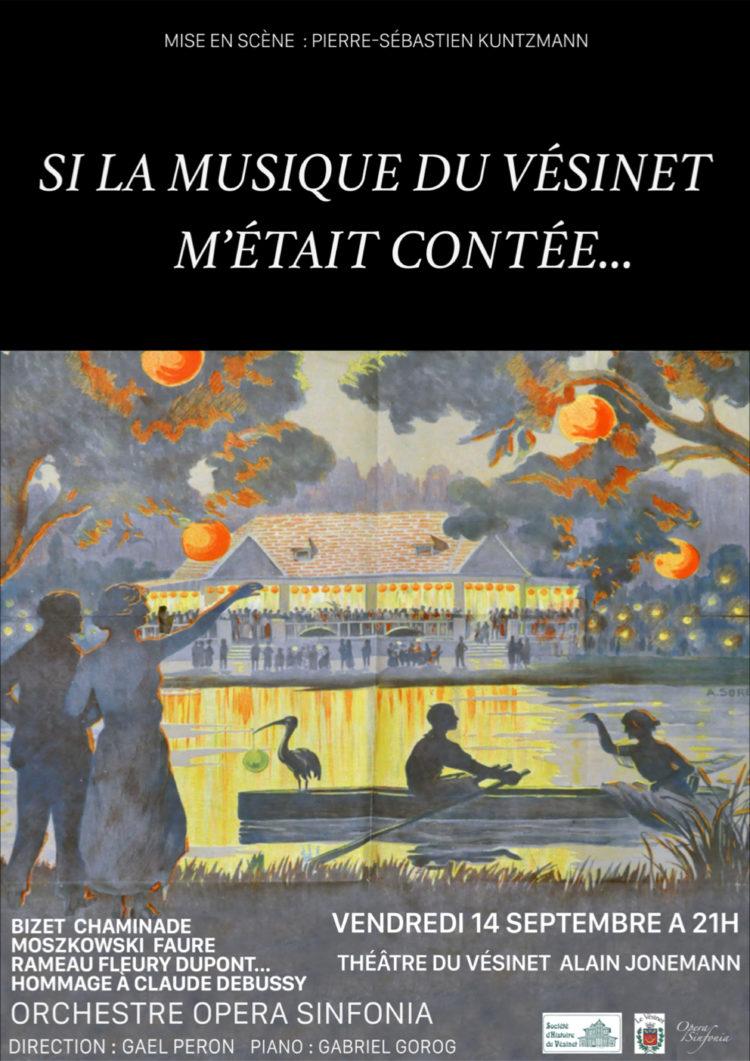 Concert du patrimoine