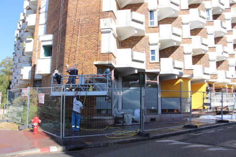Equipements publics : 7 millions d'euros investis par la Ville