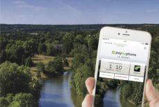 Le Vésinet et Paybyphone s'unissent pour proposer une solution de paiement en ligne du stationnement