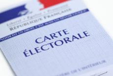 Derniers jours pour vous inscrire sur les listes électorales pour pouvoir voter aux élections européennes