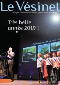 Le Vésinet Mag. n°62