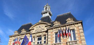 Conseil municipal de la Ville du Vésinet