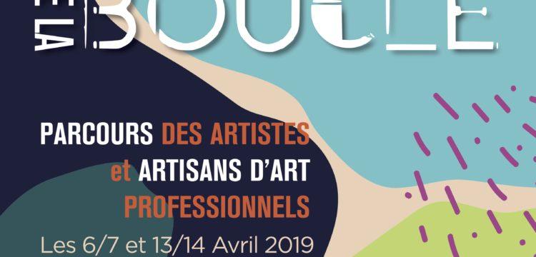Parcours des Artistes et Artisans d'art professionnels