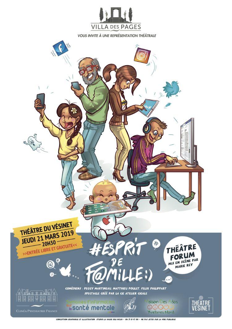 Quelle place pour le numérique dans la famille ?