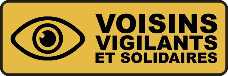Devenez un Voisin Vigilant et Solidaire !