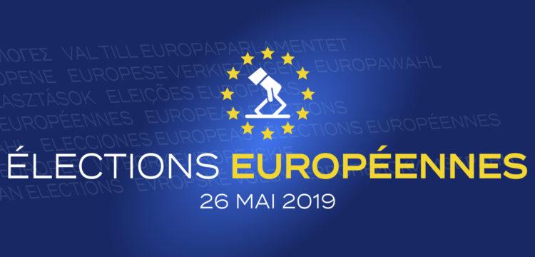 Résultats des élections européennes au Vésinet