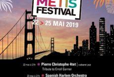Vibrez au rythme du Vésinet Jazz Métis Festival, du 22 au 25 mai