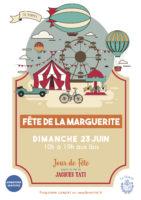 Fête de la Marguerite : Jacques Tati à l'honneur