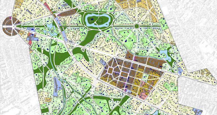 Avis d'enquête publique relative au projet de modification n°2 du Plan Local d'Urbanisme