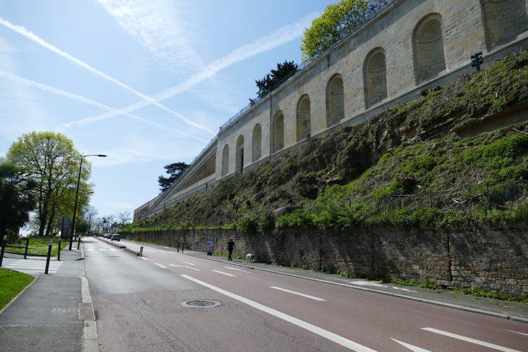 Travaux extérieurs à la Ville : perturbations de circulation importantes entre Saint-Germain-en-Laye et Le Vésinet