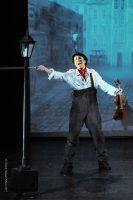 Théâtre musical : MISÉRABLES, d'après Victor Hugo
