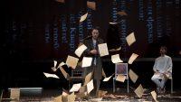 Théâtre : LE MAÎTRE ET MARGUERITE