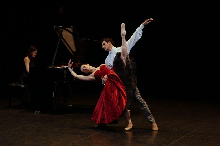 Musique et danse classique : LE DO(S) TRANSFIGURÉ