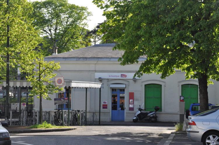 Accès des bus à la gare du Vésinet/Le Pecq : retour à la normale
