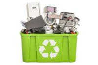 Collecte des appareils électriques et électroniques