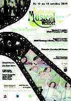 5ème édition de l'Automne Musical du Vésinet
