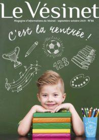 Le Vésinet Mag. n°66