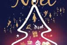 Le Vésinet fête Noël : les événements de Noël qui vous attendent !