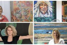 Focus sur les galeries d'art Vésigondines