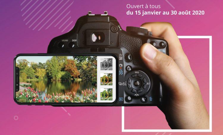 Concours photos : #MonVesinet