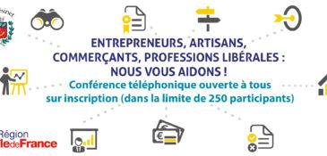 Entrepreneurs vésigondins : découvrez les aides et mesures économiques