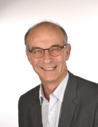 Bernard Grouchko