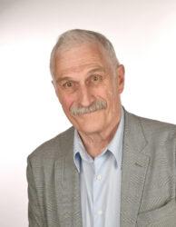 Bernard Mandagaran