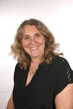 Sabine Delpeuch