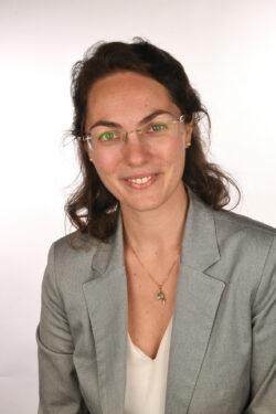 Stéphanie Cabossioras
