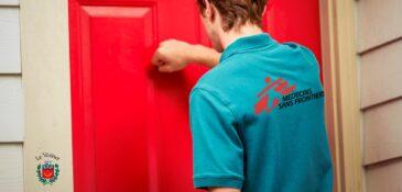 Démarchage à domicile, attention aux faux éboueurs et aux faux pompiers