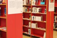 Réouverture des locaux de la bibliothèque !