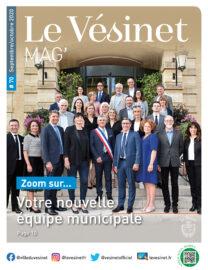 Le Vésinet Mag' n°70