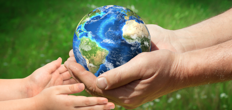 Des gestes éco-citoyens en faveur de la transition écologique
